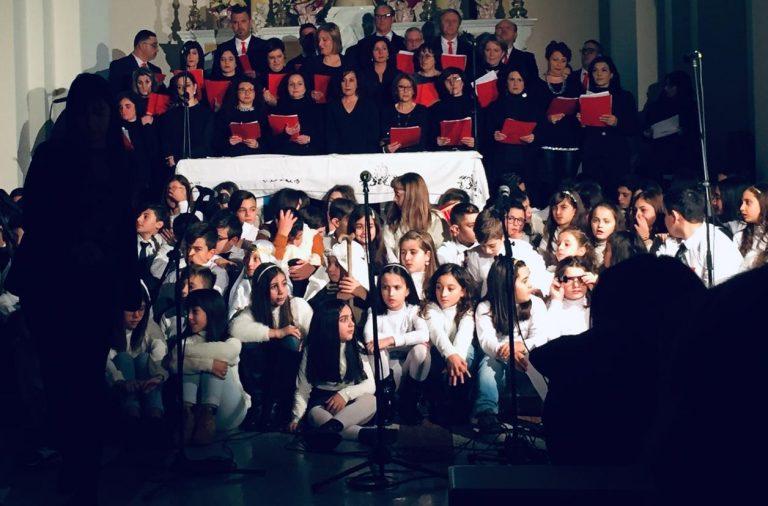 Filadelfia, un Natale in musica con i bambini protagonisti