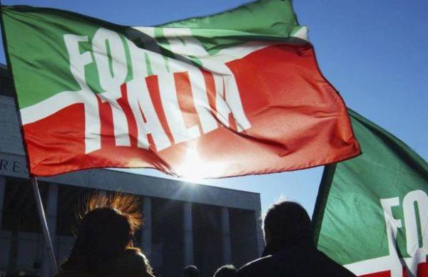 Elezioni regionali, ecco la lista di Forza Italia al fianco della Santelli