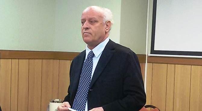 """""""Rinascita"""": l'ex consigliere regionale Giamborino passa ai domiciliari"""