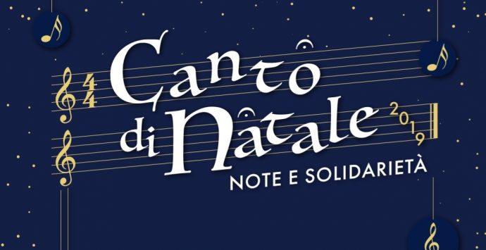 Note e solidarietà, a Vibo Marina lo speciale Concerto di Natale