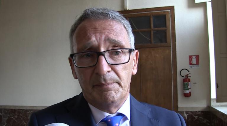 Comune Vibo, si dimette Muratore: «Non si può più andare avanti»