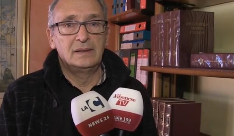 Dimissioni dopo l'inchiesta, parla Muratore: «Comune a rischio» – Video