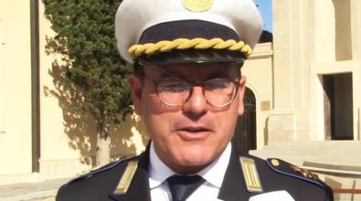 """""""Rinascita"""": libero il comandante della municipale di Vibo"""