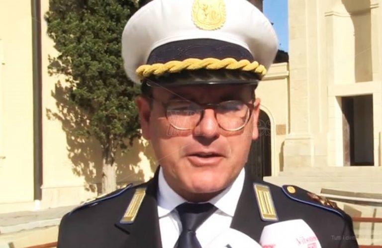 Corruzione: tutte le accuse al comandante dei vigili di Vibo Filippo Nesci