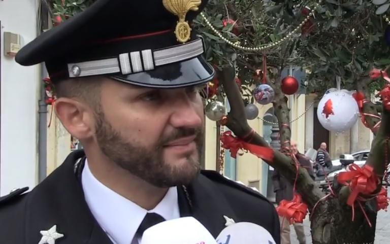 """Vibo, gli arresti dei Carabinieri e la """"rivoluzione delle stelle di Natale"""" – Video"""