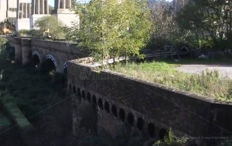 Pizzo, si riaccende l'interesse per il maestoso ponte borbonico sull'Angitola