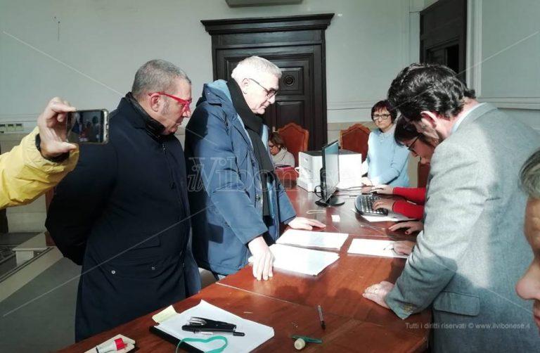 Elezioni regionali, la lista Fratelli d'Italia che affianca la Santelli
