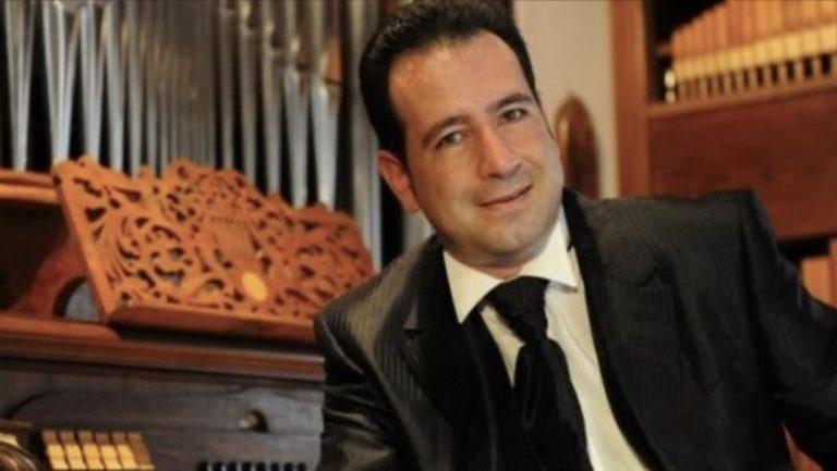 L'organista vibonese Salvatore Pronestì di scena a New York