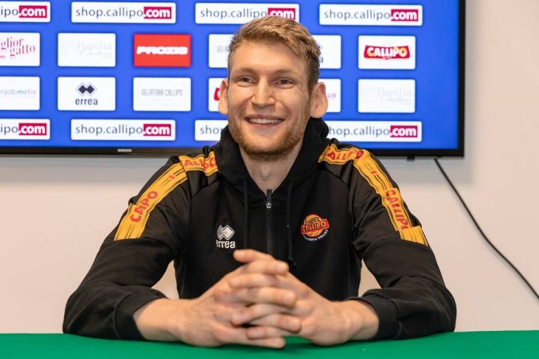 Superlega, la Tonno Callipo torna al PalaValentia: ecco Monza – Video