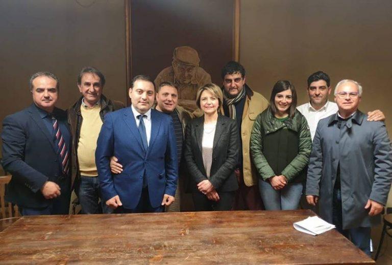 Sistema bibliotecario vibonese, Lampasi nuovo presidente del Comitato di gestione