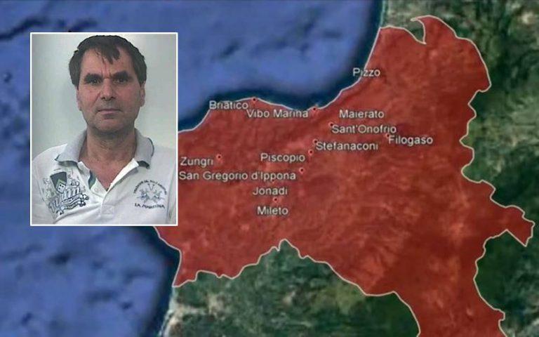 Rinascita-Scott: Luigi Mancuso capo indiscusso della 'ndrangheta vibonese – Video