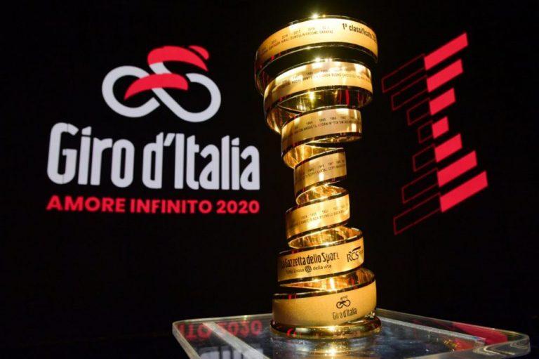 Mileto, cresce l'attesa per l'arrivo del Trofeo del Giro d'Italia