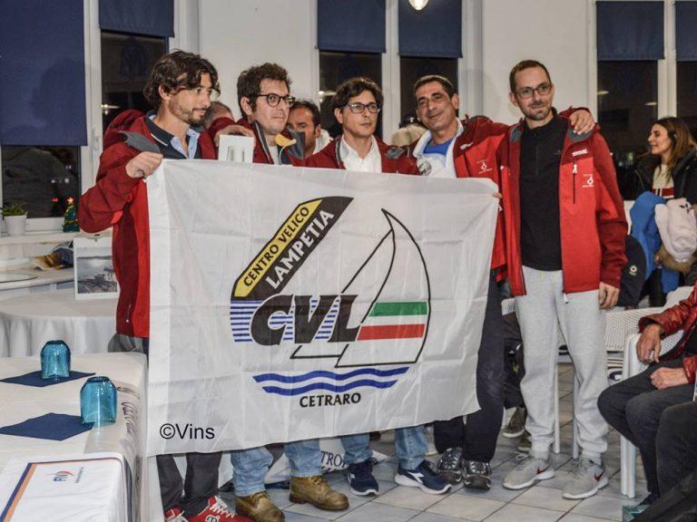 Vela, successo per la seconda edizione del Trofeo Marina Yacht – Video