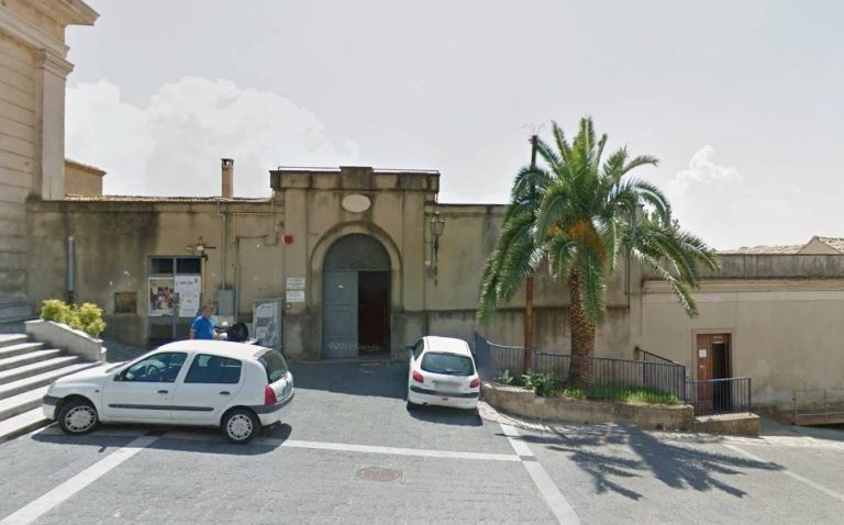 Una nuova casa per l'Avis di Vibo, l'Asp assegna l'ex ospedale del Carmine