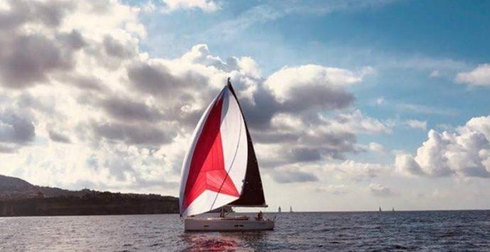 Tropea Vela Club: ad Ariel la regata del campionato vela d'altura