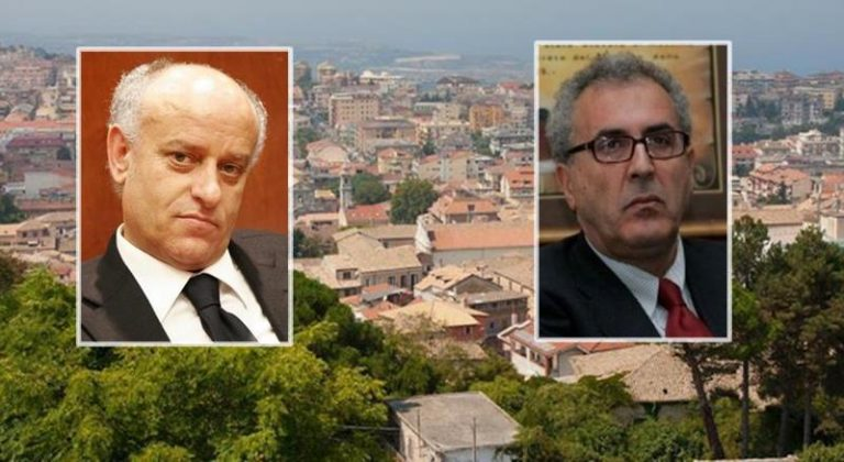 Rinascita-Scott: i lavori a Vibo e le accuse a Giamborino e Adamo, aperto il processo