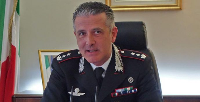 """""""Rinascita"""": le accuse al colonnello Naselli passato ai domiciliari"""