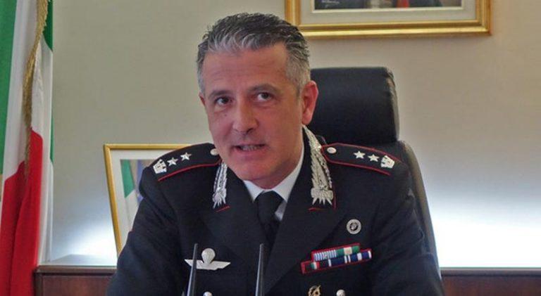 Rinascita-Scott: scarcerato il colonnello dei carabinieri Naselli