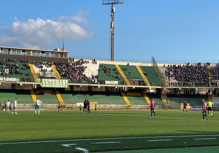 La Vibonese riparte con un pareggio, ad Avellino arriva un punto d'oro – Video