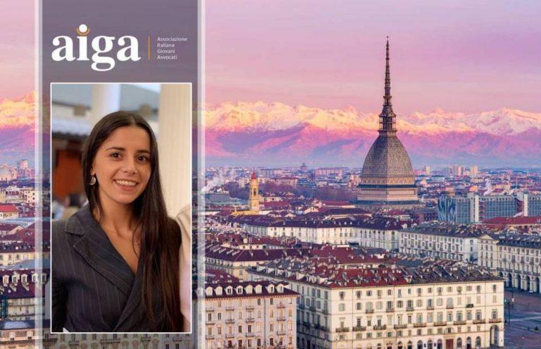 Avvocati, la vibonese Bentivoglio nuovo segretario nazionale della Consulta praticanti