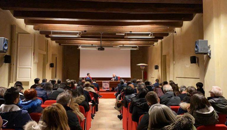 Regionali, Pippo Callipo a Vibo con i giovani: «Servono spazi di ascolto»