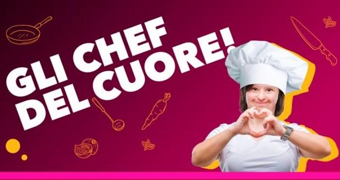 Gli chef del cuore, a Pizzo l'integrazione passa dall'alta cucina
