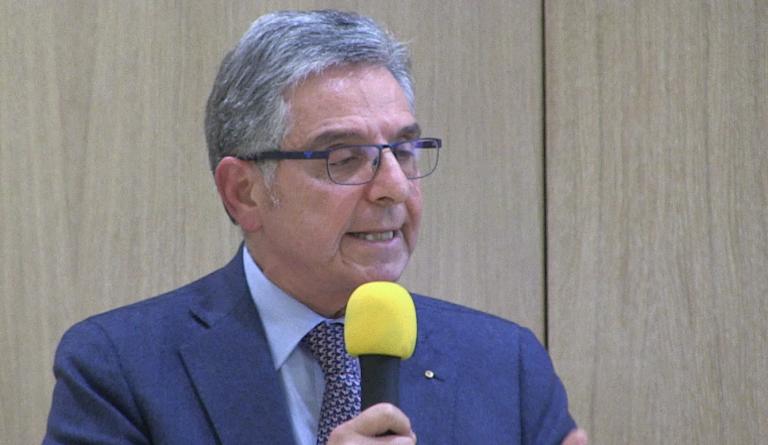 Umanesimo sociale, Consoli a Lo Schiavo: «Aderisca con il suo movimento»