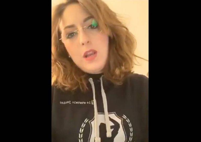 Dalila Nesci piccona il M5S: «Ha abdicato al suo ruolo antisistema» – Video
