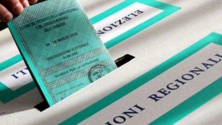Elezioni regionali in Calabria, si lavora all'ipotesi del rinvio