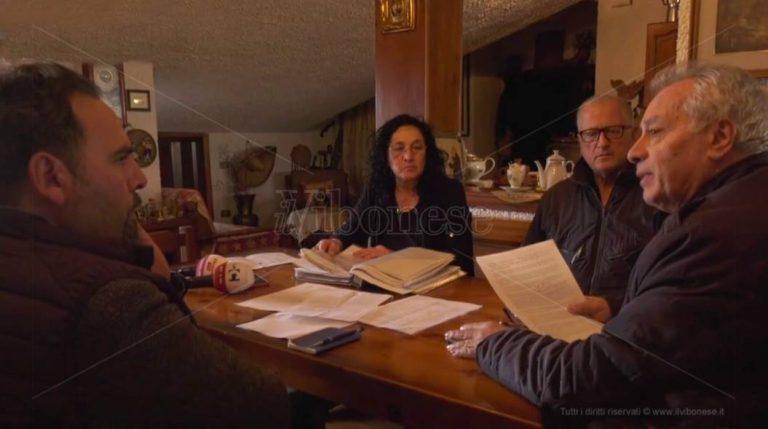 """Pizzo, la storia di Giuseppe Mille: una vita da Lsu """"demansionato"""" – Video"""