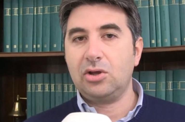 Regionali, Lo Schiavo: «Callipo il miglior presidente possibile» – Video