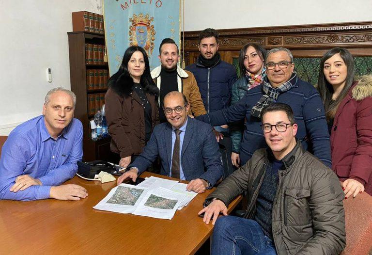 Mileto, in arrivo 1,2 milioni di euro per la messa in sicurezza delle strade
