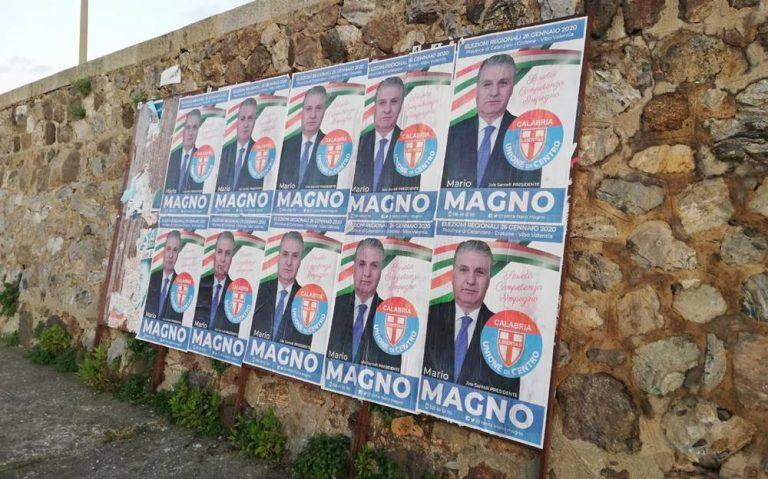 Affissioni elettorali selvagge, l'ira dei candidati cinquestelle