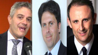 Regionali, non rientrano in Consiglio Mirabello, Pasqua e Grillo