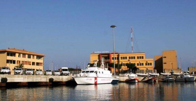 """""""Costa degli dei"""": dalla Guardia Costiera di Vibo Marina verbali, sanzioni e sequestri. Ecco dove"""
