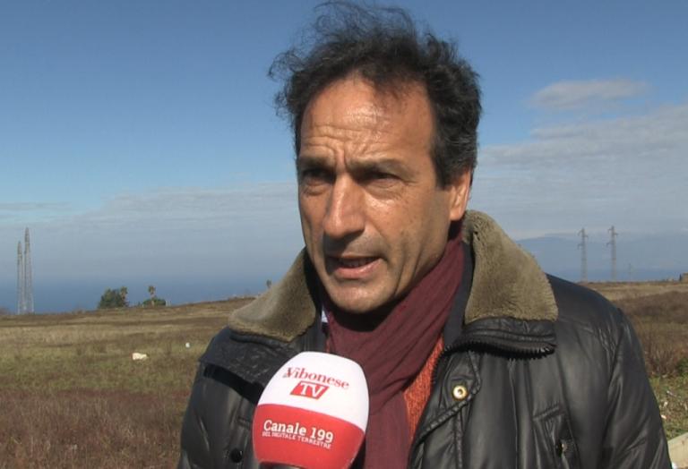 Regionali, Rombolà: «Con Carlo Tansi contro la mafiocrazia» – Video