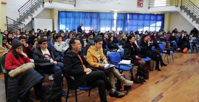 """Il progetto """"LaC Europa"""" entra nelle scuole – Foto/Video"""