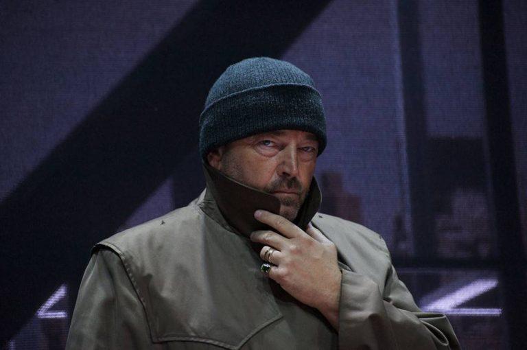 Sebastiano Somma a Vibo: «Il teatro serve a tutti» – Video