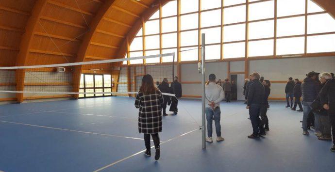 Nuovi laboratori e palestra, l'Albeghiero scuola all'avanguardia – Video/Foto