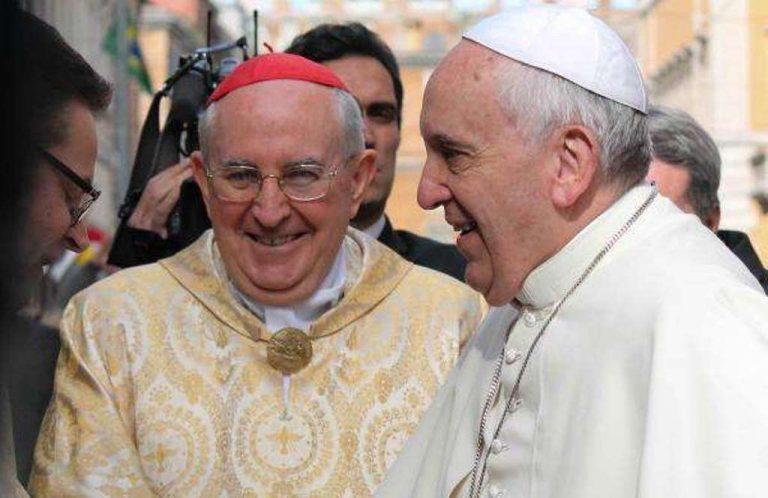 Natuzza, scontro Fondazione-diocesi: il Papa incarica il vescovo ausiliario di Roma