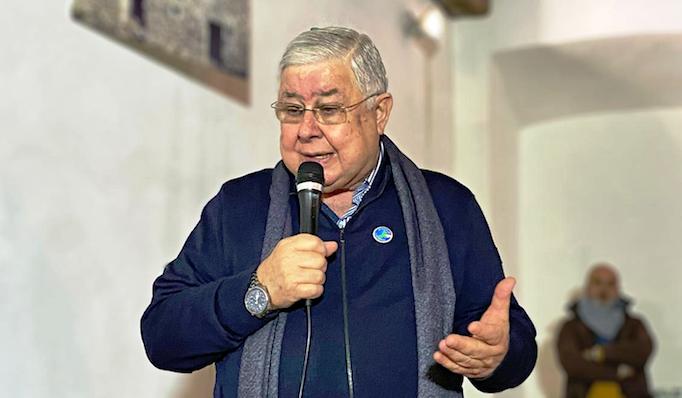 Regione, Pippo Callipo conferma le dimissioni: «Scelta irrevocabile»