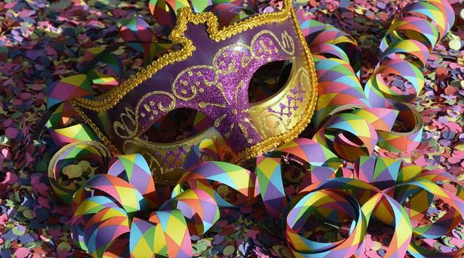 Balli e mascherine, tutto pronto a Vibo per il 34esimo Carnevale