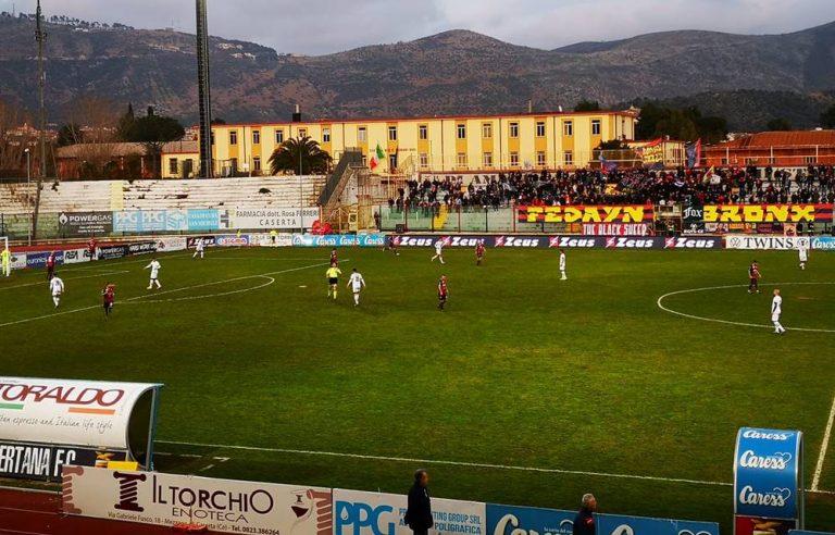 Colpo esterno della Vibonese, Casertana battuta 2-1 – Video