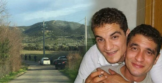 Fratelli scomparsi in Sardegna, ritrovati i corpi di Davide e Massimiliano Mirabello – Foto