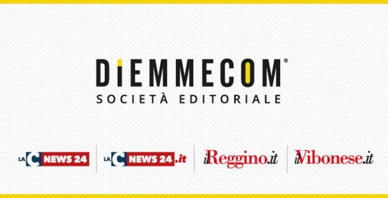 Diemmecom, nuova direzione editoriale per la società del Gruppo Pubbliemme
