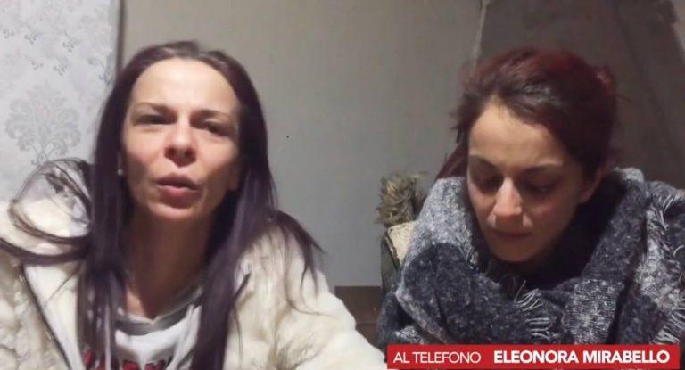 Fratelli scomparsi in Sardegna, la sorella Eleonora: «Qui c'è omertà» – Video