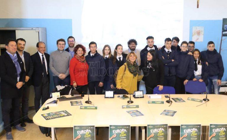 LaC Europa al Nautico di Catania per l'evento dedicato al mare