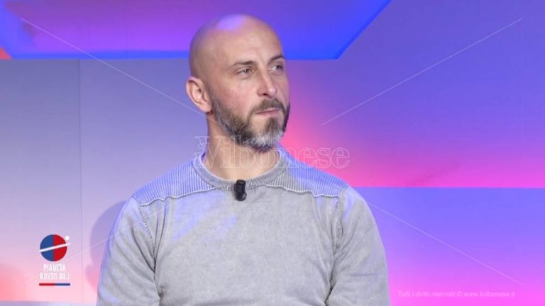 Giuseppe Fanelli tra passato e presente a Pianeta rossoblù – Video