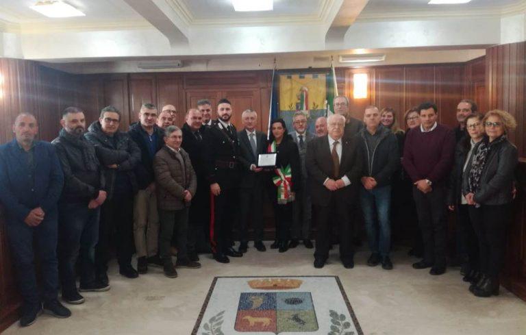 Filandari, il prefetto in Comune: «Serve sinergia tra istituzioni»