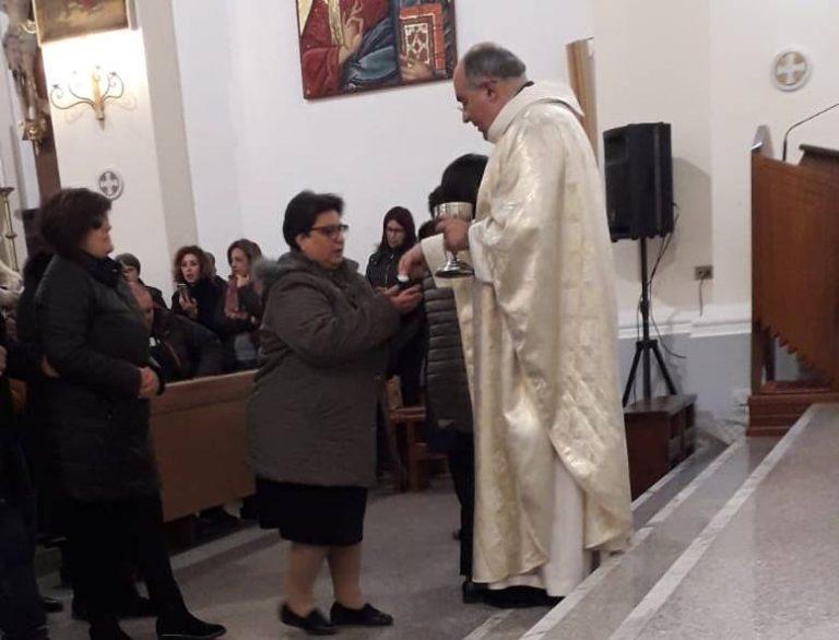 San Costantino celebra la Giornata mondiale del malato